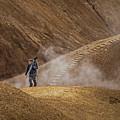 Photographers Searching For Composition V by Izet Kapetanovic