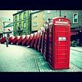 #photooftheday #london #british by Ozan Goren