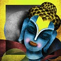Photoshop Painting by Sandip Ghodke