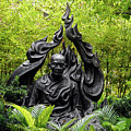 Phu My Statues 6 by Ron Kandt