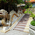 Phu My Statues 8 by Ron Kandt