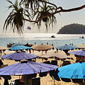 Phuket Beach by Lee Webb