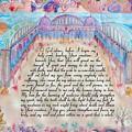Physician Prayer- English Version by Sandrine Kespi
