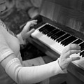 Piano by Alexey Mikhaylov