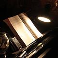 Piano Bar by Lauri Novak