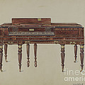 Piano Forte by Lawrence Phillips