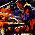 Piano Man by Debra Hurd