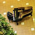 Piano Man by Felix Lai
