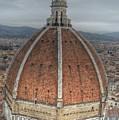 Piazza Del Duomo by Bill Hamilton