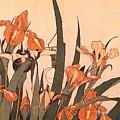 pic09600 Hokusai by Eloisa Mannion
