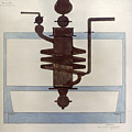 Picabia: Paroxyme, 1915 by Granger