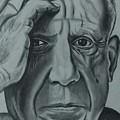 Picasso by Ricardo Rodriguez