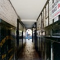 Pickering Place by Ronald Watkins