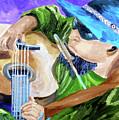 Pickin N Harmony by Michael Lee