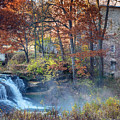 Pickwick Mill Falls IIi by Kari Yearous