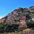 Picture Perfect Positano. by Colleen Bessel