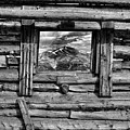 Picture Window #3 by Eric Glaser