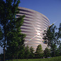 Corporate Woods Pie Building by Gary Gingrich Galleries