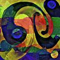 Piece By Piece by Jolanta Anna Karolska