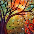 Piece Of Eden by Luiza Vizoli