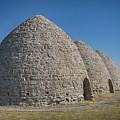 Piedmont Kilns by Carolyn Fox
