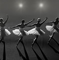 Ballet by Jose Tabares