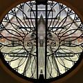Pienza Window  by Vicki Hone Smith