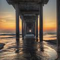 Pier 1 by Gigi Ebert