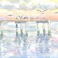 Pier Jury by Dan Bozich