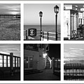 Pier Moods by Hazy Apple
