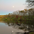 Pierce Lake by Jeff Dostalek