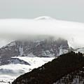 Piercing The Clouds by DeeLon Merritt