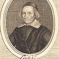 Pierre Dupuy by Robert Nanteuil