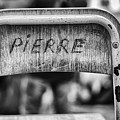 Pierre by Pablo Lopez