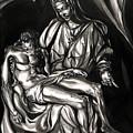 Pieta by Keith  Thurman
