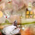 Pig by Karen Divine