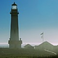 Pigeon Point Lighthouse by Eric Tressler