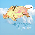 Pigs Do Fly by Char Szabo-Perricelli