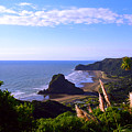 Piha Panorama by Kevin Smith