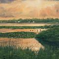 Pike Lake by Dwight Jeffreys
