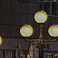 Pike Lights  by Tim Allen