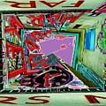 Pike Place Market 2 by Tim Allen