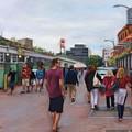 Pike Place Market by Ramona MacDonald