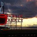Pike Place Market by Sonja Anderson