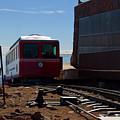 Pikes Peak Cog Railway by Steve Krull
