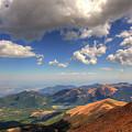 Pikes Peak Summit by Shawn Everhart