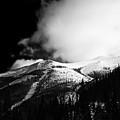 Pikes Peak Western Slope by John Hermann