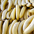 Pile Of Bananas by PhotographyAssociates