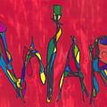 Pillar Of War by Darrell Black