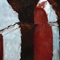Pillars Of Society by Barbara Andolsek